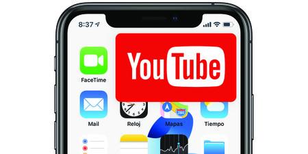 La página web de YouTube vuelve a permitir usar Picture in Picture en nuestro iPhone con iOS 14