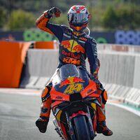 Pol Espargaró ya es el segundo piloto con más podios en MotoGP 2020 y se mete en la lucha por el subcampeonato