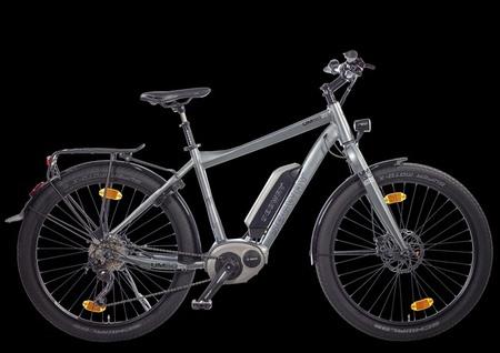 Segway se atreve con una gama de bicicletas eléctricas en Europa con más de 100 kms de autonomía