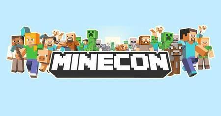 Todos los fans de Minecraft tienen una cita obligada en Londres para la Minecon 2015