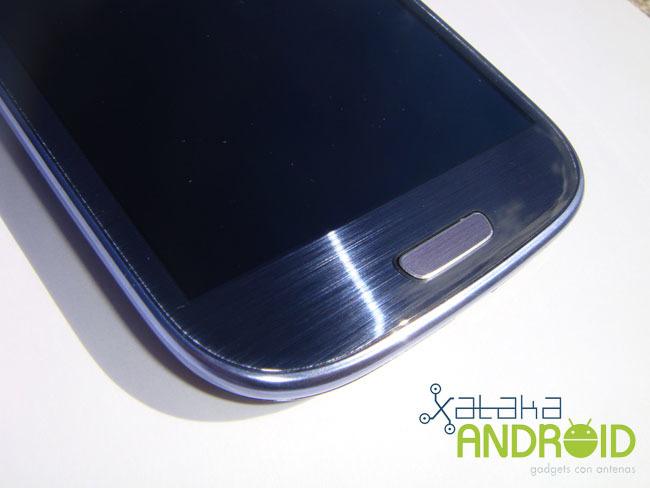Foto de Samsung Galaxy SIII, análisis a fondo (31/37)