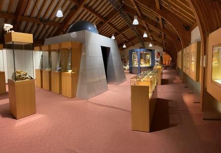 Yokai Yashiki, el Museo de los monstruos de Japón