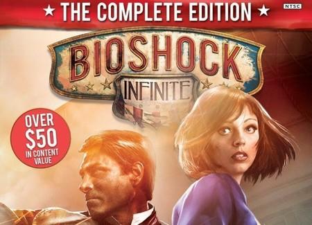 BioShock Infinite: The Complete Edition es lo que esperábamos: un lote con todos los DLC