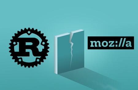 Rust Mozilla