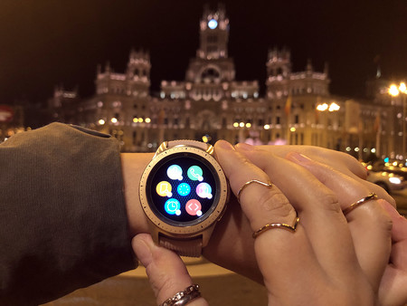 Portada 7 Reloj Samsung Galaxy Watch Analisis Experiencia Review
