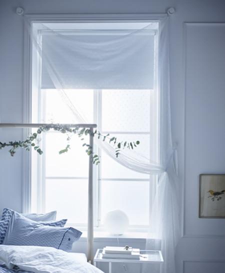 Llegan las vacaciones: 5 claves para convertir tu dormitorio en el paraíso