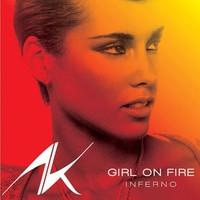 Faltaba Alicia Keys por colaborar con Nicki Minaj, ¡pleno para la rapera!