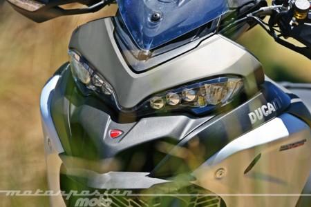 Ducati Multistrada 1200 Enduro Prueba 036