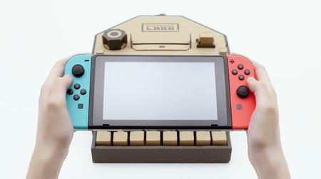 Piano Nintendo Labo