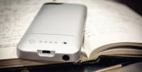 Mophie Juice Pack Helium, batería extra para iPhone 5