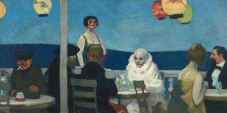 El Whitney Museum publica más de 3.000 cuadros de Edward Hopper con audioguías incluídas