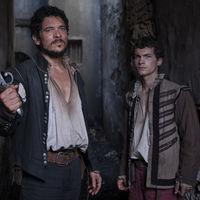 ¿Es 'La peste' un plagio? Juan Gómez-Jurado sugiere que la serie está copiando 'La leyenda del ladrón'