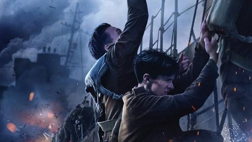 'Dunkerque' es impresionante, la película más asfixiante de Christopher Nolan