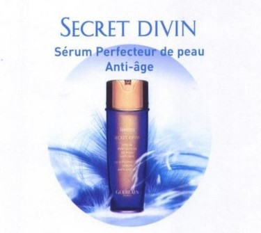 Secret Divin, el pre-serum que matifica y cierra poros