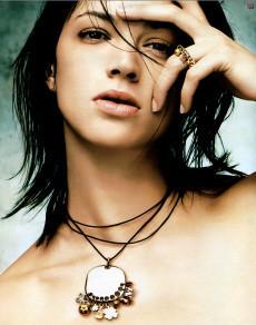 Asia Argento protagonizará la nueva película de su padre, 'The Mother of Tears'