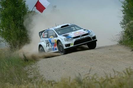 Rally de Polonia 2014: Andreas Mikkelsen planta cara a su jefe de filas