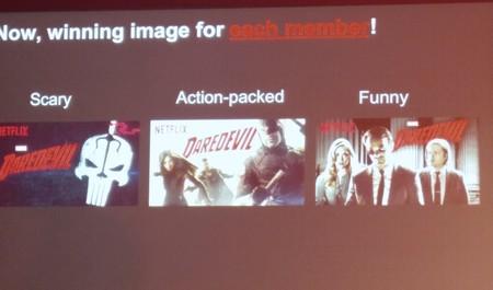 imágenes Daredevil