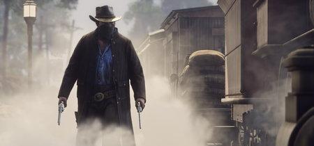 Opinión: Red Dead Redemption 2 puede ser la via para que tengamos un eSports de western