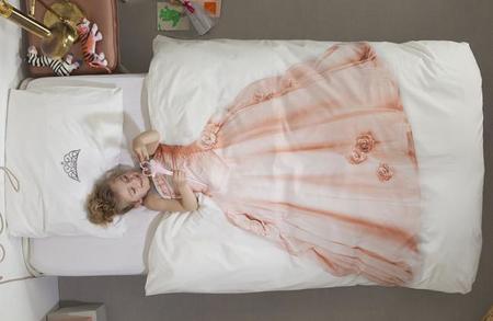 Snurk-princesa