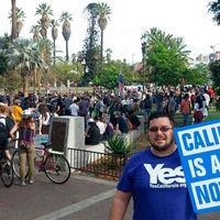 #Calexit: el movimiento por la independencia de California que va muy en serio
