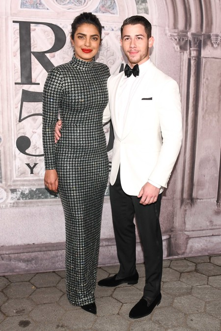 Los Invitados Al Desfile De Ralph Lauren Derrocharon Elegancia Pura En Nueva York 4