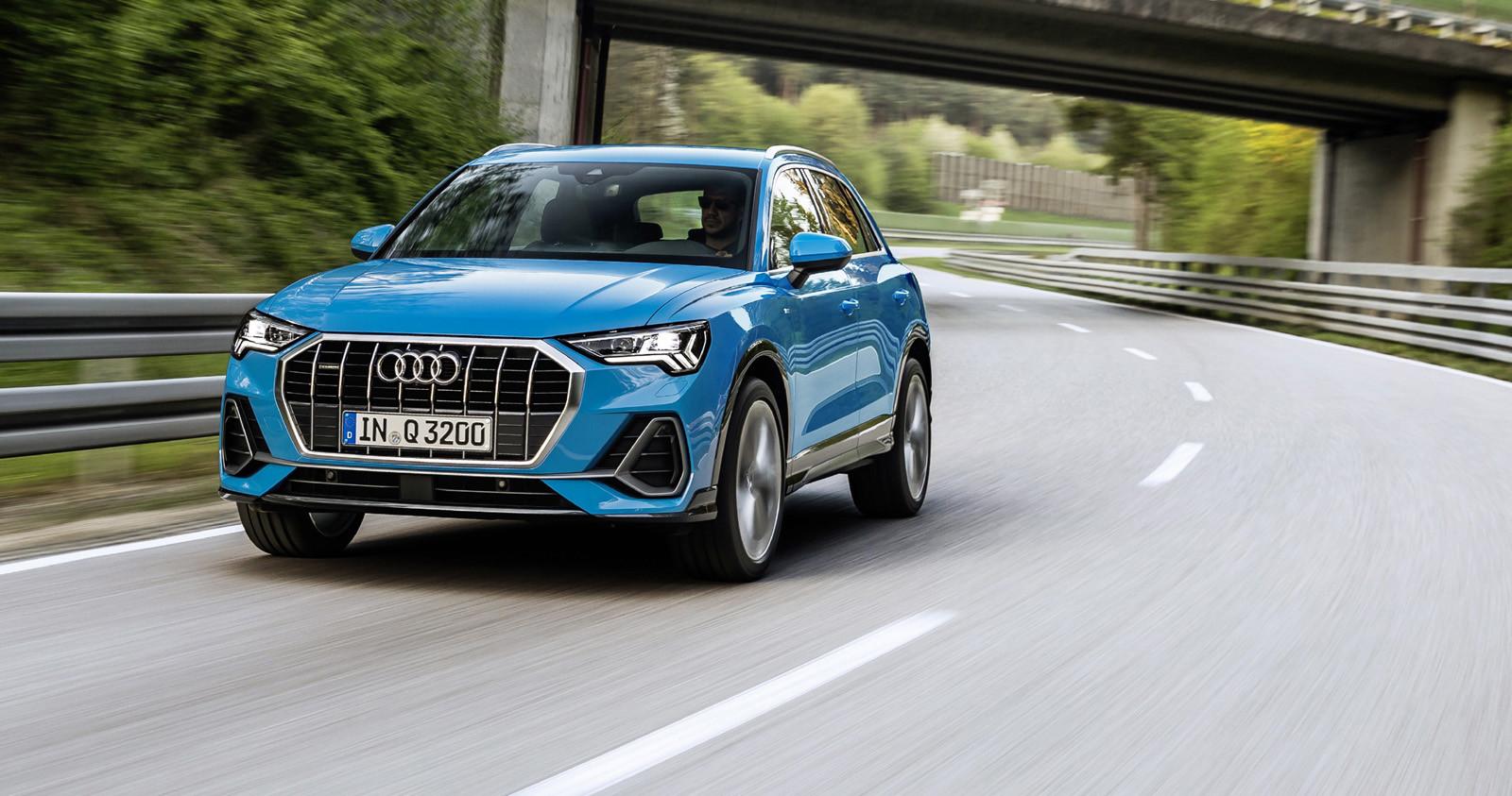 Foto de Audi Q3 2019 (14/44)