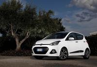 Hyundai Grand i10 2015: Precios, versiones y equipamiento en México