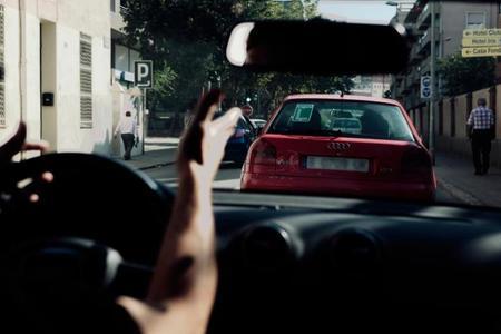 Especial #miprimercoche: las temidas multas