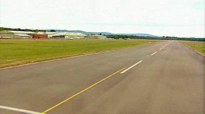 La pista de Top Gear