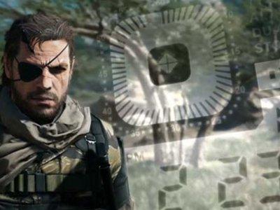 Metal Gear Solid V debería vender 6 millones de unidades para ser rentable