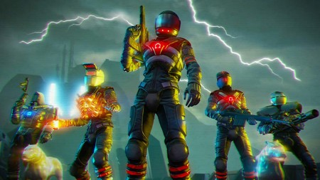 Far Cry 3: Blood Dragon será el juego gratuito de noviembre para PC