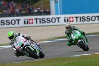 Avintia Racing podría alinear dos Ducati la temporada que viene