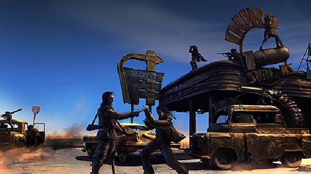 Ya puedes ver la nueva apertura live-action de Wasteland 2