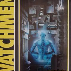 Foto 6 de 7 de la galería watchmen-nuevos-posters en Espinof