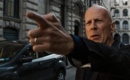 'El justiciero': un divertido y gozoso puñetazo en la cara a la corrección política que reina hoy en día