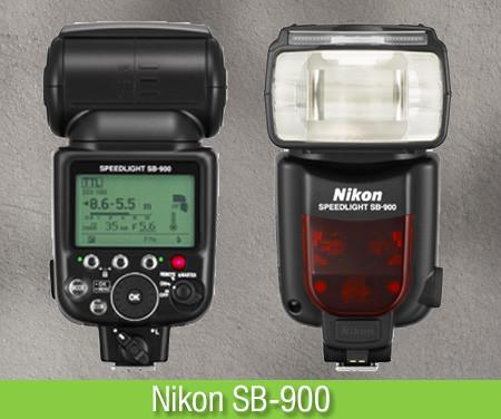 Nikon presenta el SB-900, su nuevo flash de gama alta
