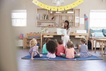 Grupos mixtos en la vuelta al cole: los padres se oponen a que se mezcle a niños de diferentes niveles en una clase