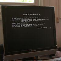 El guión de 'Dune' se ha escrito en un programa de MS-DOS: usar software de 30 años de antigüedad esconde ventajas