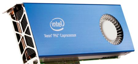 Intel Xeon Phi es la nueva marca para Knights Corner