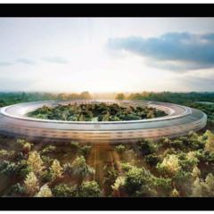 Foto 11 de 27 de la galería proyecto-original-del-nuevo-campus-de-apple en Applesfera