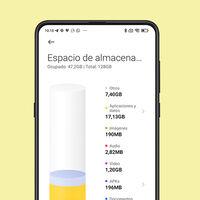 Cómo eliminar 'Otros' en tu Xiaomi para ahorrar espacio en MIUI