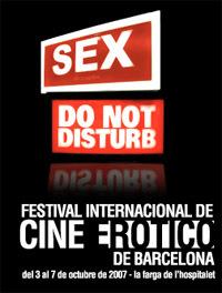 En marcha el 15º Festival Internacional de Cine Erótico de Barcelona