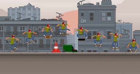 Se confirman versiones de OlliOlli para PS3, PS4 y PC