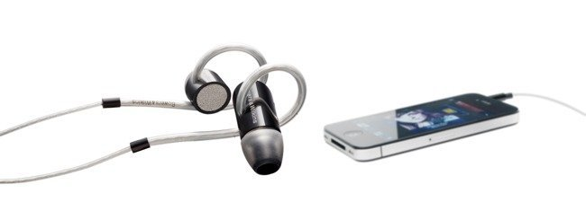 Auriculares C5 de Bowers & Wilkins, sonido británico muy personal