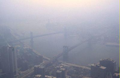 Incremento global de emisiones de gases de efecto invernadero en 2013