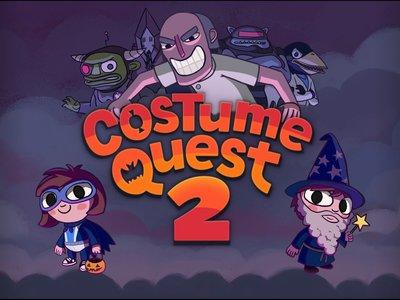 Costume Quest 2 y Virtua Fighter 2 entre la nueva remesa de retrocompatibles de Xbox