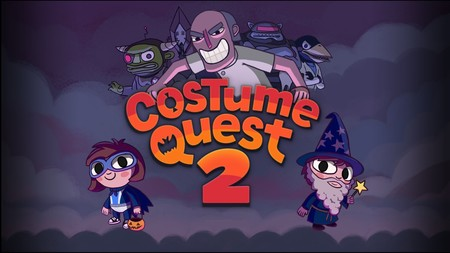 Costume Quest 2 y Virtua Fighter 2 entre la nueva remesa de retrocompatibles de Xbox