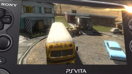Primer tráiler de 'Call of Duty Black Ops: Declassified' para PS Vita [Gamescom 2012]