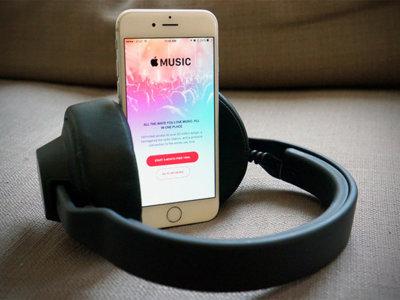 Apple Music le da la bienvenida a las listas semanales personalizadas