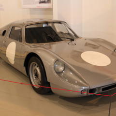 Foto 106 de 246 de la galería museo-24-horas-de-le-mans en Motorpasión